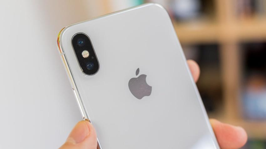 Apple 2018 Rekor