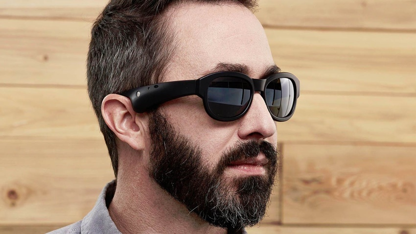 AR Gözlük Epic Games