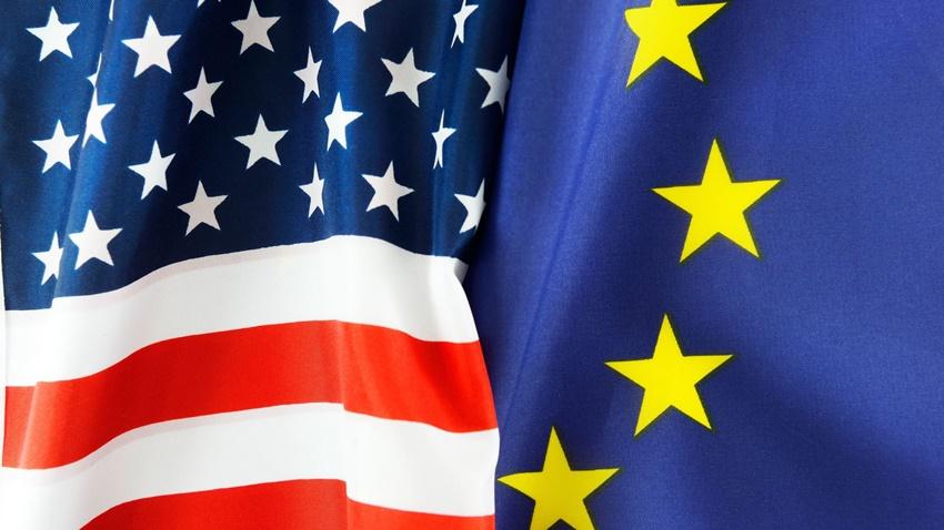Avrupa Birliği ABD Vergi