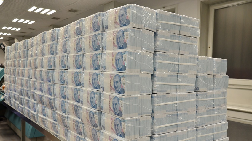 Çiftlik Bank 1 Milyar Lira