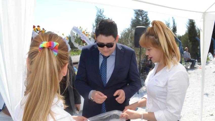 KKTC Mehmet Aydın