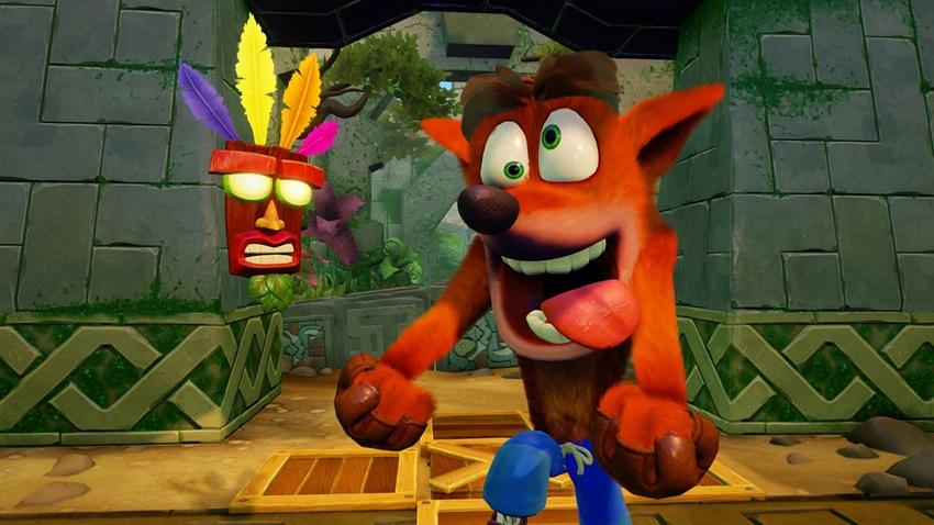 Crash Bandicoot PC Çıkış Tarihi
