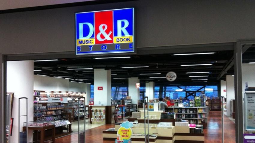 D&R Amazon