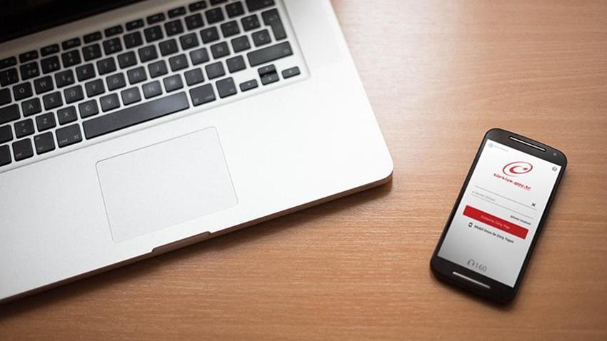e-devlet mobil hat sorgulama