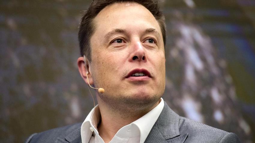 Elon Musk Beyin