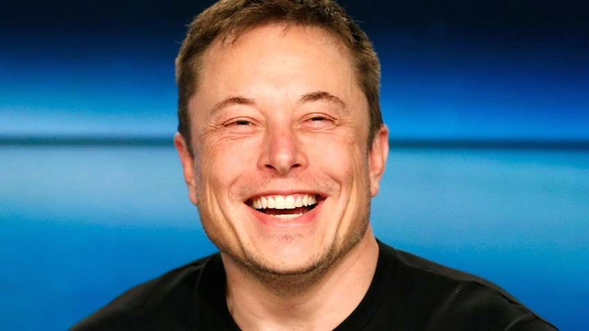 Elon Musk Türk kullanıcı