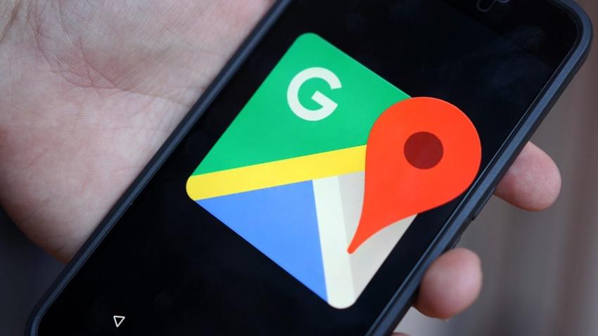 Google Restoran Restoran Bekleme Süresi