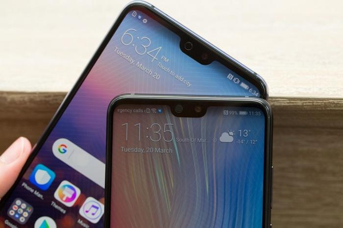 Huawei P20 ve P20 Plus