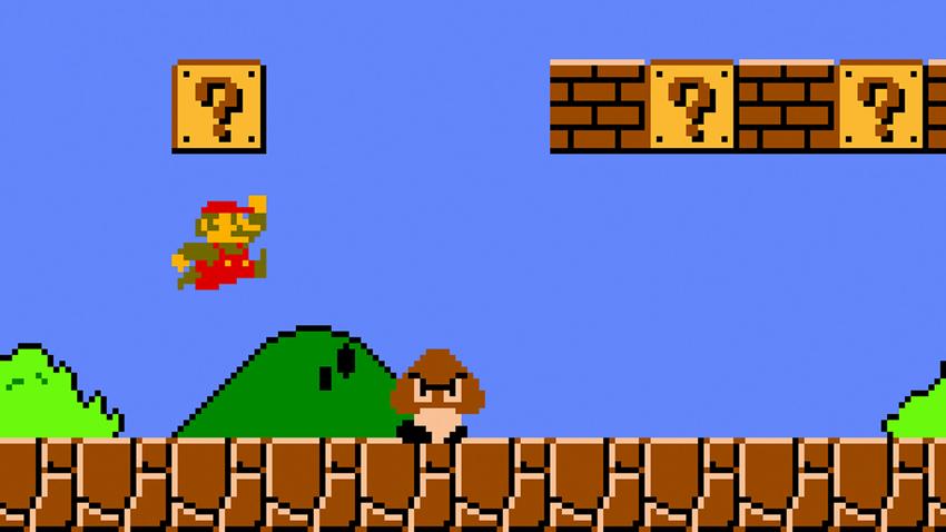 Mario tesisatçı