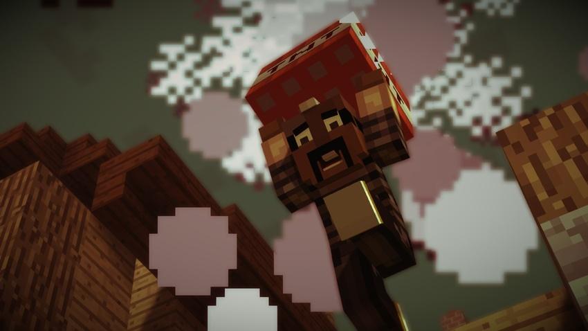 Minecraft bomba ihbarı