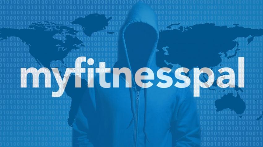 MyFitnessPal hırsızlık