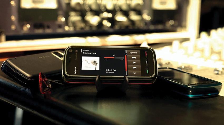 Nokia patlama ölüm