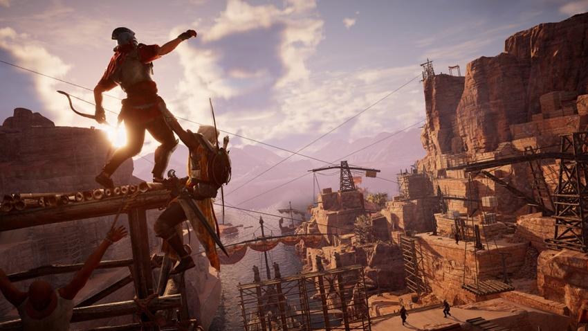 Assassin's Creed Ek Paket