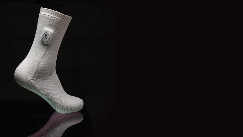Siren Diyabet Çorap