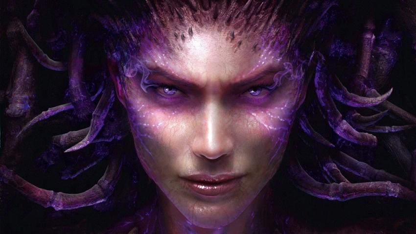 StarCraft 20. yıl