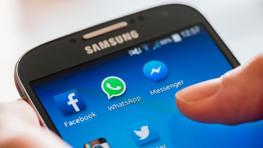 WhatsApp Facebook veri paylaşımı