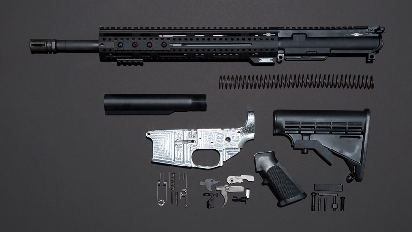 YouTube silah yapımı