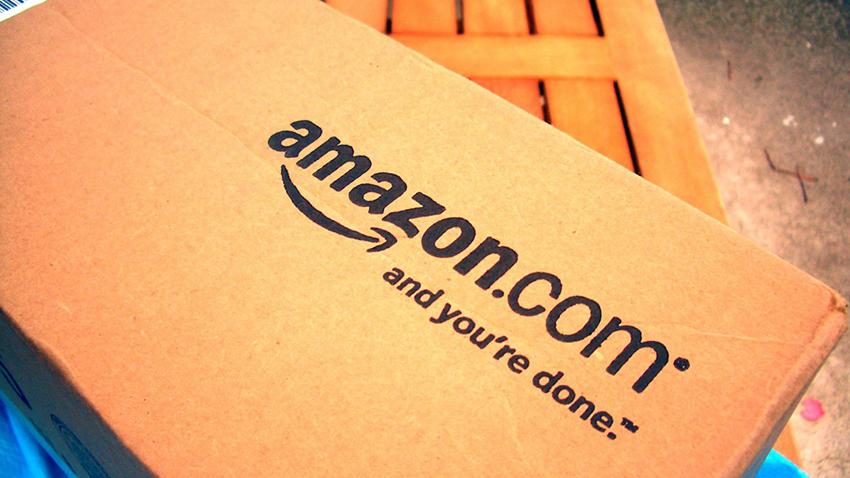 Amazon'un Kargoları Türk Şirkete Emanet