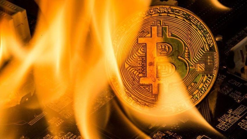 Binance'taki Hack Söylentileri Bitcoin'i Vurdu! Bitcoin Ne Kadar