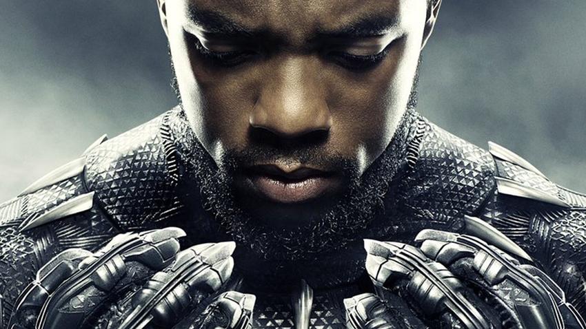 Black Panther, Dünya Genelinde 1 Milyar Dolar Hasılat Yaptı