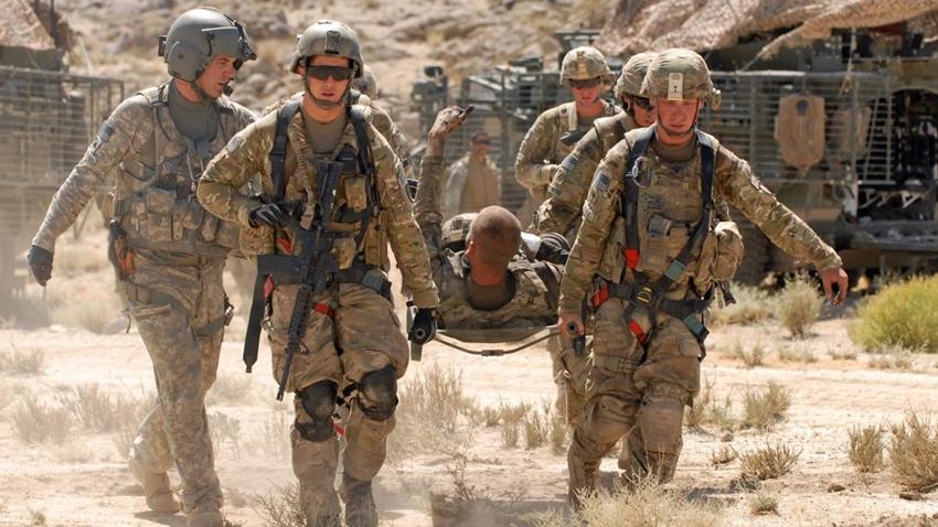 DARPA, Askerlerin Hayatını 'Biyolojik Zamanı Durdurarak' Kurtaracak