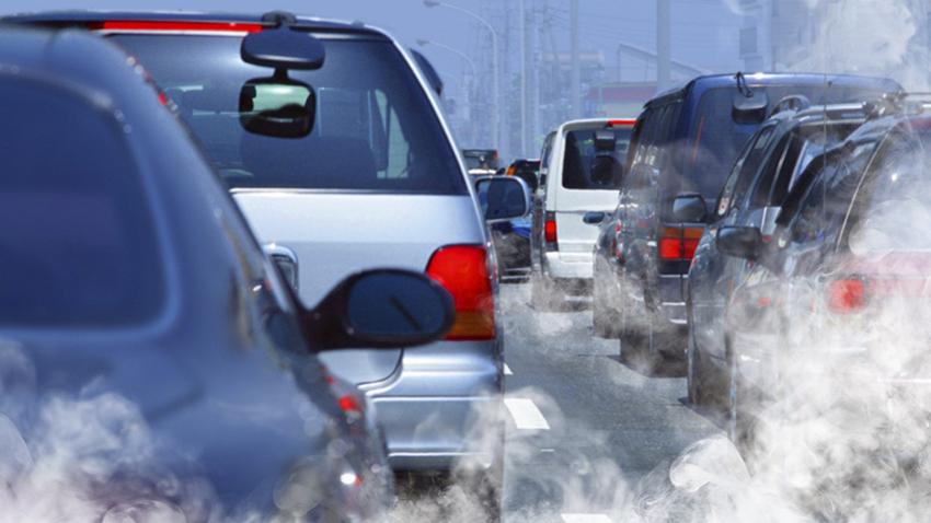 Dizel Araçlarda Emisyonu Yüzde 98 Azaltan Teknoloji Geliştirildi