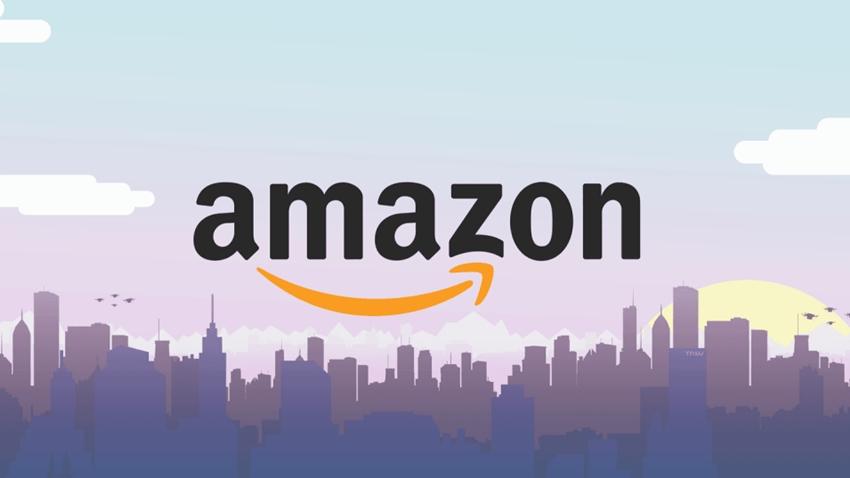 E-ticaret Devi Amazon, İstanbul'dan Yer Bakıyor