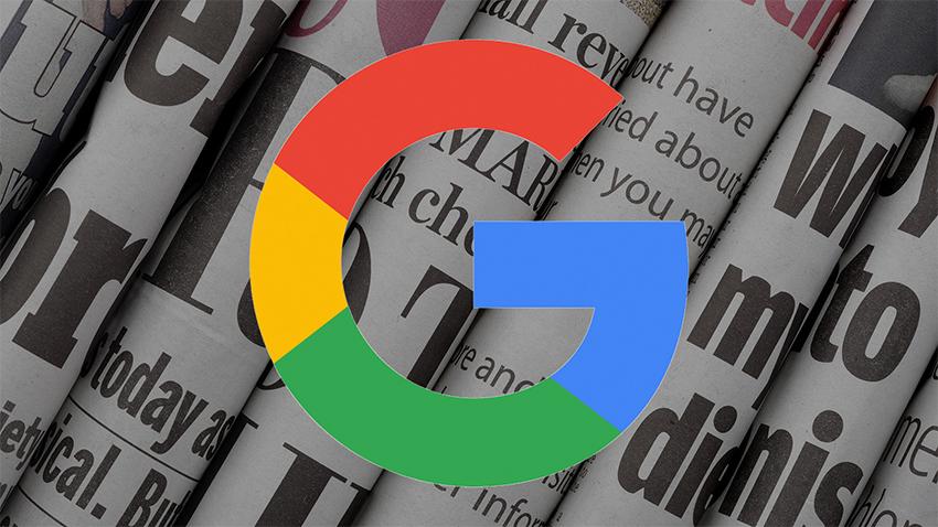 Google, Yalan Haberle Mücadelesini Güçlendiriyor