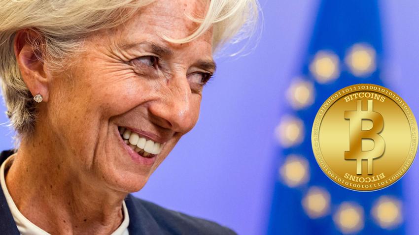 IMF Başkanı Kripto Paraları Blockchain Teknolojisi ile Denetleyebiliriz
