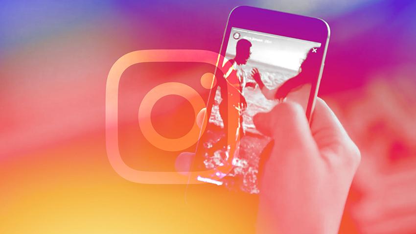 Instagram Hikayelere Bomba Bir Özellik Geliyor