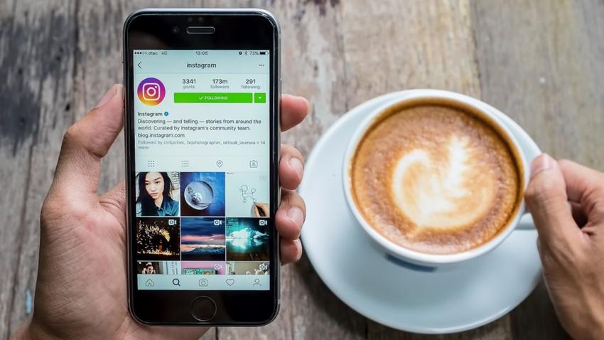 Instagram, Portre Modu Özelliği Üzerinde Çalışıyor Olabilir