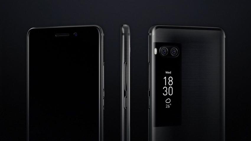 Meizu Pro 7 Plus Türkiye'de Satışa Çıktı! İşte Özellikleri ve Fiyatı