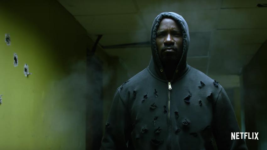 Netflix, Luke Cage İkinci Sezon Tarihini Duyurdu