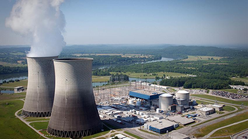 Romanya'daki Nükleer Santralde Korkutan Arıza