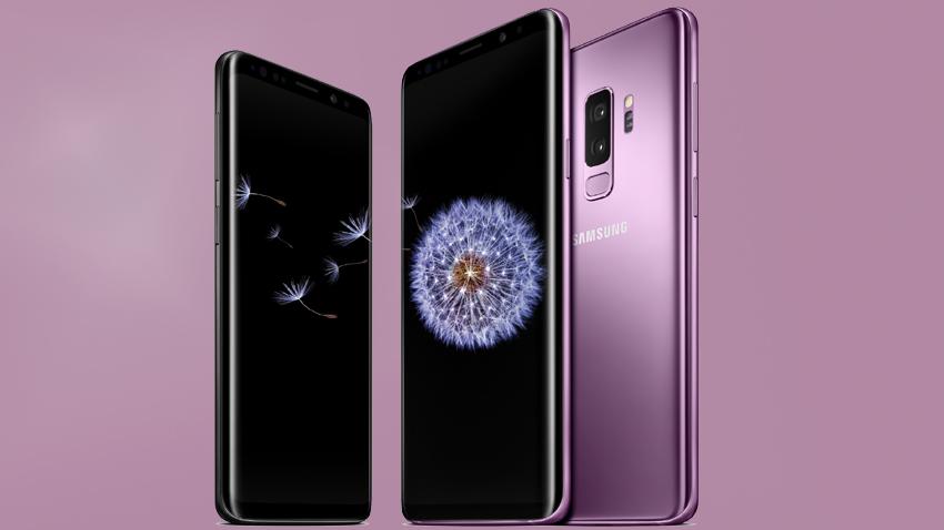 Samsung Galaxy S9 ve S9 Plus'ın Türkiye Lansmanı Gerçekleşti