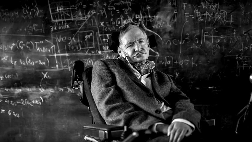 Stephen Hawking İçin İzmir'de Lokma Döktürüldü