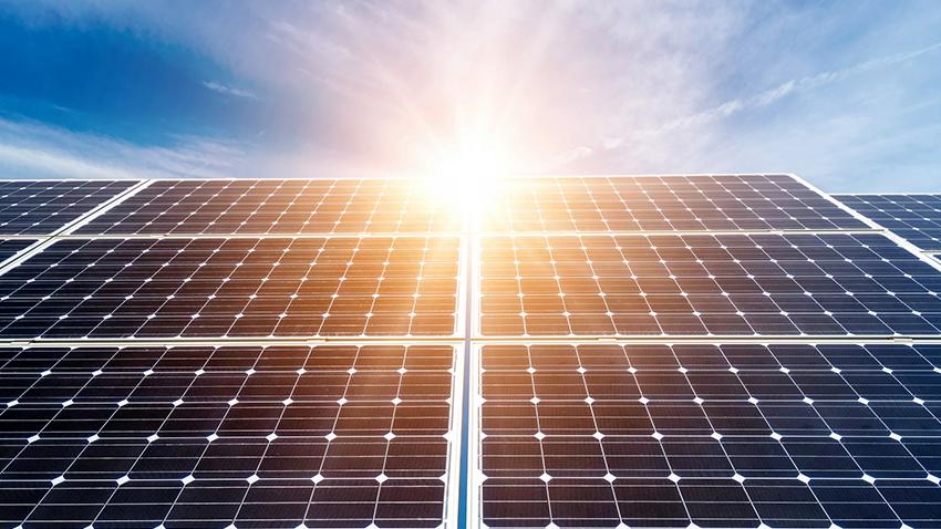 Türkiye, Güneş Enerjisinde Büyük Oynuyor