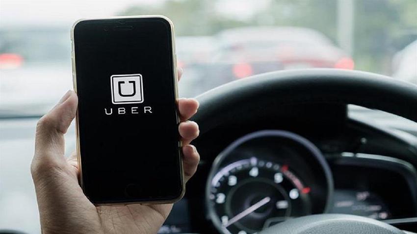 Uber-Taksi Kavgası Kamu Denetçiliği Kurumu'na Taşındı