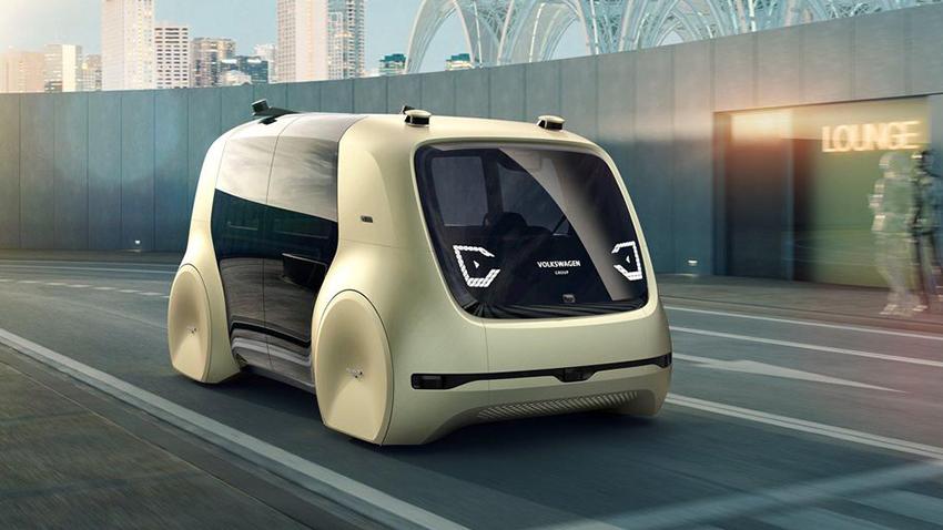 Volkswagen, Geleceğini Elektrikli Araçlar Üzerine Kuruyor