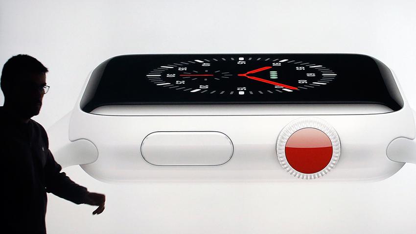 Yeni iPhone ve Apple Watch MicroLED Teknolojiyle Gelebilir
