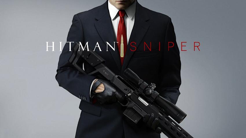 Hitman Sniper Kısa Süreliğine Ücretsiz!