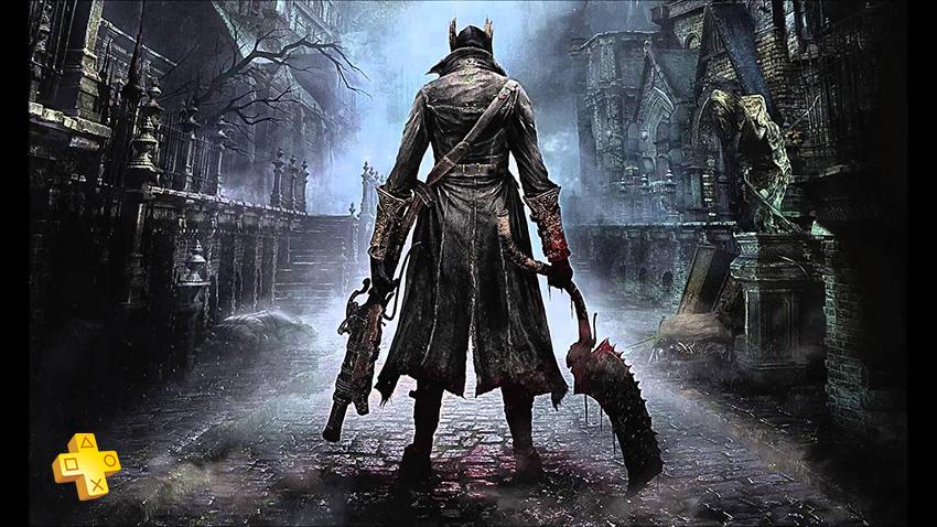 PlayStation Plus'ın Mart 2018 Oyunları Açıklandı