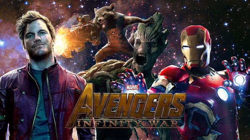 Avengers: Infinity War Tüm Zamanların En İyi Filmi Olacak