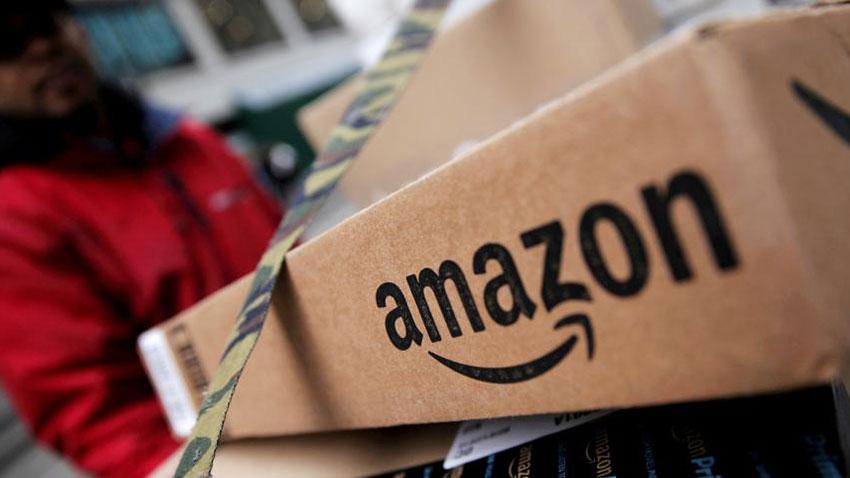 Amazon Üye Sayısı