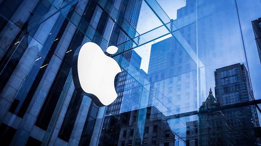 Apple Hisse Düşüşü
