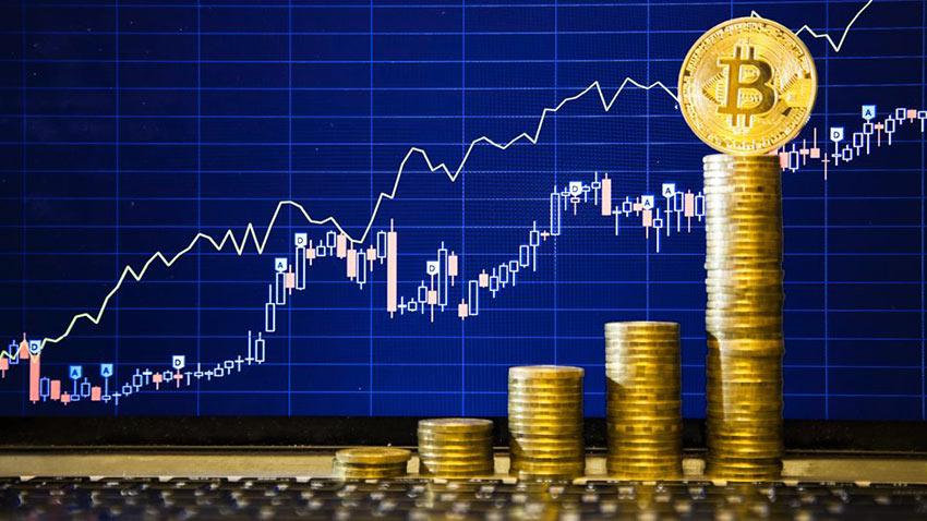 Bitcoin Değeri 2022