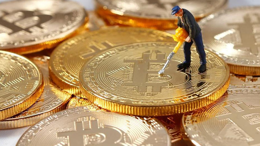 Bitcoin Üretim Sınırı