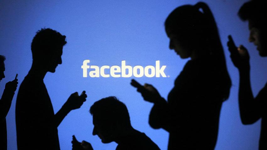 Facebook Uyarı Metni