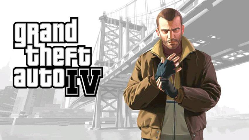 GTA IV Lisans