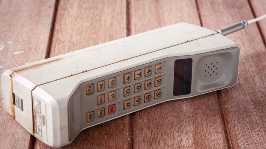 Motorola DynaTAC8000x